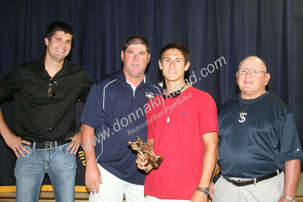 2014 Summer Baseball Awards
